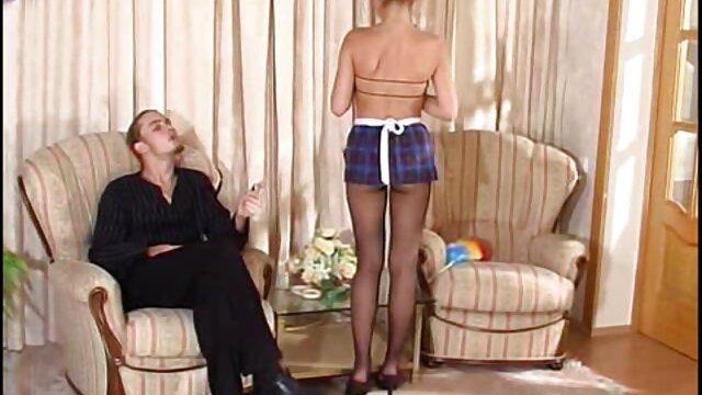 Orgía porno hentai español latino en la limusina