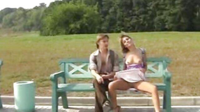 Jessica Jaymes videos sexo gay latinos ama follar el dulce coño de Romi Rain