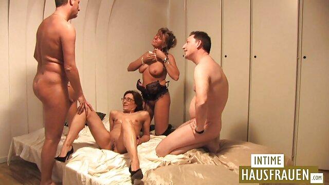 Puta esclava sabrosa es castigada duro por su videos de sexo amateur latino hijo de puta caliente